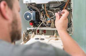 Dundee Replacement Boilers
